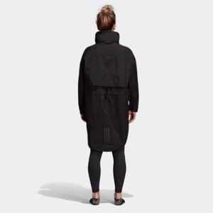 adidas Jackets & Coats - adidas Wanderlust Parka limited edition (NEW)